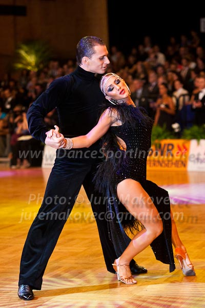 Photo by Jure Makovec from German Open 2010