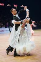 Photo of Mateusz Brzozowski & Justyna Mozdzonek