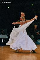 Dmytro Wloch & Olga Urumova at 7th World Games 2005