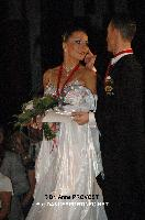 Benedetto Ferruggia &amp; Claudia Khler at 2012 WDSF EUROPEAN DanceSport Championships Standard