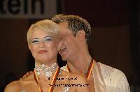 Jesper Birkehoj & Anna Anastasiya Kravchenko at