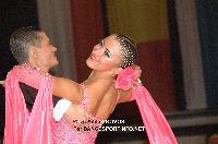 Volodymyr Liatov & Veronika Myshko at