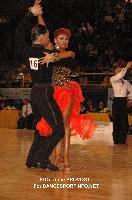 Zoran Plohl & Tatsiana Lahvinovich at