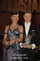 Sergei Konovaltsev & Olga Konovaltseva at