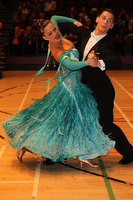 Photo of Dusan Dragovic & Ekaterina Romashkina