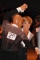 Photo of Marco Pitorri & Roberta Ruggeri
