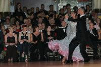 Tomasz Papkala & Frantsiska Yordanova at