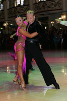 Photo of Kamil Studenny & Kateryna Trubina
