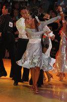 Shota Sesoko & Shizuka Hara at Blackpool Dance Festival 2010