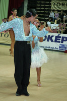 Andrea Silvestri & Martina Váradi at 43rd Savaria Dance Festival