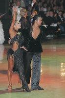 Koji Nishijima & Asumi Nishijima at Blackpool Dance Festival