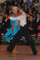 Michal Malitowski & Joanna Leunis at Blackpool Dance Festival 2010