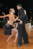 Photo of Andrei Mosejcuk & Izabela Janachowska