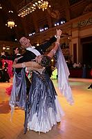 Kota Shoji & Nami Shoji at Blackpool Dance Festival 2008