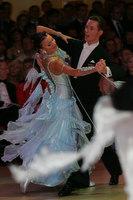 Photo of Mikhail Avdeev & Anastasia Muravyova