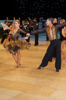 Ben Hardwick & Lucy Jones at UK Open 2009