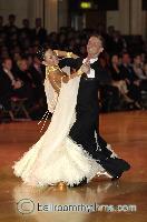 Andrzej Sadecki & Karina Nawrot at Blackpool Dance Festival 2006
