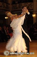 Roberto Villa & Morena Colagreco at Blackpool Dance Festival 2006
