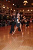 James Jordan & Aleksandra Grabowska at Blackpool Dance Festival 2006