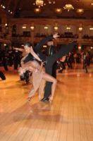 Ke Qiang Shao & Na Yang at Blackpool Dance Festival 2006