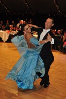 Tomasz Papkala & Frantsiska Yordanova at WDC Disney Resort 2008