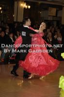 Stas Portanenko & Nataliya Kolyada at Blackpool Dance Festival 2011