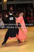 Stanislav Portanenko & Nataliya Kolyada at Blackpool Dance Festival 2010