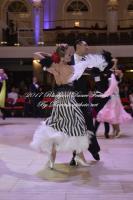 Nikolay Govorov & Evgeniya Tolstaya at