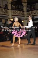 Jurij Batagelj & Jagoda Batagelj at Blackpool Dance Festival 2010