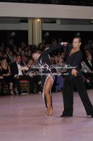 Lloyd Perry & Rebecca Scott at