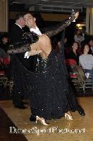 Isaia Berardi & Cinzia Birarelli at Blackpool Dance Festival 2007