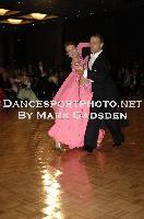 Photo of Andrew Howlett & Monica Fincham