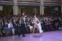 Andrej Skufca & Melinda Torokgyorgy at
