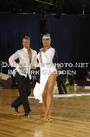 Photo of Julian Tocker & Annalisa Zoanetti