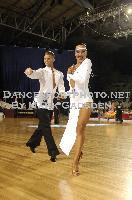 Photo of Julian Tocker & Annalisa Zoanetti