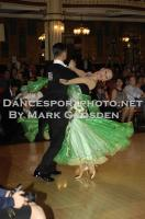 Photo of Angelo Madonia & Alessia Betti