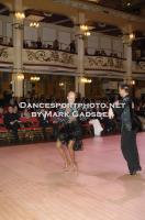 Ivan Mulyavka & Loreta Kriksciukaityte at