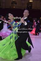 Photo of Alessandro Festino & Valeria Quatrini