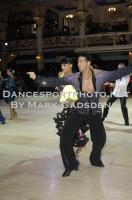 Michele Prioletti & Julia Polai at Blackpool Dance Festival 2012