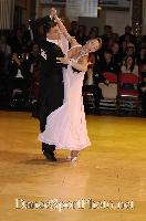 Benedetto Ferruggia & Claudia Köhler at Blackpool Dance Festival 2007