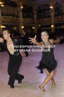 Massimo Regano & Silvia Piccirilli at