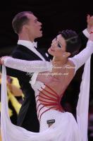 Photo of Igor Mikushov & Ekaterina Romashkina