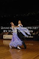 Simone Segatori & Annette Sudol at