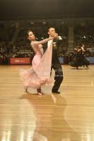 Photo of Giuseppe Longarini & Katarzyna Kapral