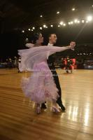 Giuseppe Longarini & Katarzyna Kapral at