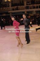 Adelmo Mandia & Leah Rolfe at