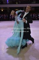 Warren Boyce & Kristi Boyce at