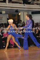 Alex Ivanets & Lisa Bellinger-Ivanets at