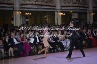 Salvatore Sinardi & Viktoriya Kharchenko at