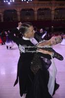 Vadim Negrebetskiy & Bettina Hatfield at